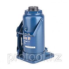 Домкрат гидравлический бутылочный, 16 т, h подъема 230–460 мм// STELS