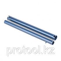 Домкрат гидравлический бутылочный, 2 т, h подъема 181–345 мм, в пласт. кейсе// STELS, фото 3