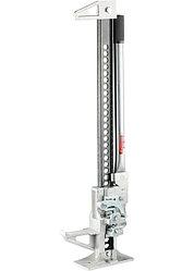 Домкрат реечный, 3 т, h подъема 155–1350 мм, High Jack// MATRIX