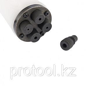 Заклепочник двуручный 310 мм, алюминий 2,4-6,4 мм, сталь 2,4-4,8 мм// БАРС, фото 2