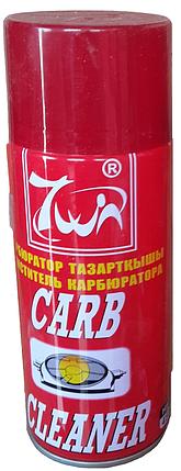 Очиститель карбюратора CARB CLEANER, 450мл, фото 2