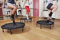 Прыжки на батуте и похудение