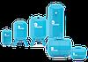 Расширительный бак для воды 50 литров