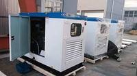 Дизельный генератор Brenner CT-30