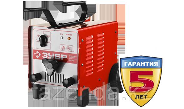 Трансформатор сварочный ЗУБР