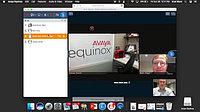 Avaya определяет будущее унифицированных коммуникаций c новой платформой Avaya Equinox
