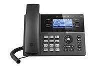 Компания Grandstream представляет новые IP телефоны среднего класса