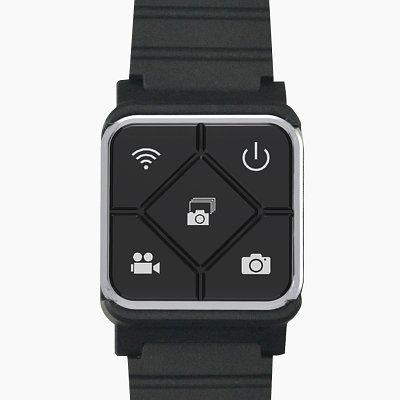 SJCAM® Часы-Пульт ДУ для M20/SJ6/SJ7