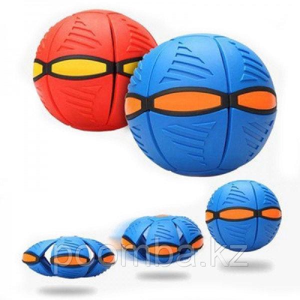 "Мяч""Flat Ball P3 Disc"""