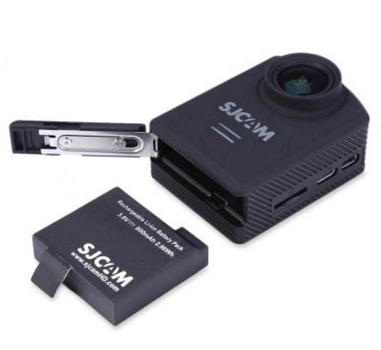 SJCAM® Аккумулятор для M20 (ОРИГИНАЛ)