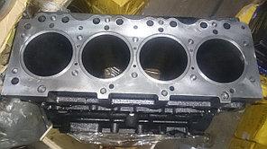 Блок цилиндров CY4100 Foton