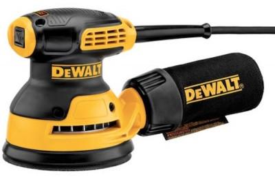 Шлифовальная машина Dewalt  DWE6423-QS