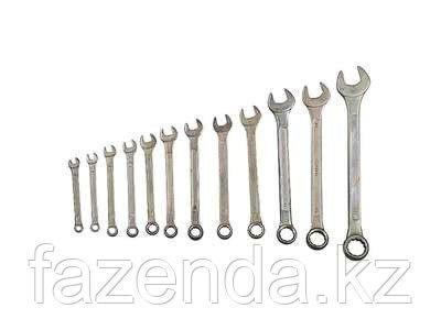 Ключи КГКП  12шт. 6-22 кованые