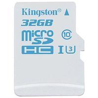 Kingston карта-памяти для GoPro HERO 5/6/7 на 32Гб, фото 1