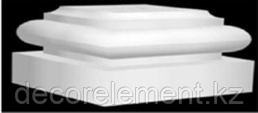 База пилястры БК 001