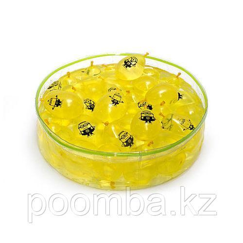 """Bunch O Balloons Стартовый набор """"Миньоны"""": 100 шаров - фото 4"""