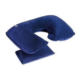 Подушка надувная в чехле, TRAVELCONFORT