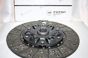 Диск сцепления Forland 255 mm