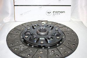 Диск сцепления Foton 275mm