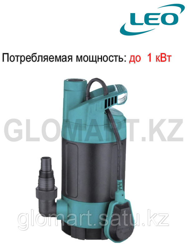 Дренажный насос Leo LKS-1000PW (Leo)