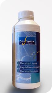 Химия для бассейнов производства Jean Desjoyaux (Франция)