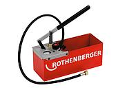 Опрессовщик TP25 ROTHENBERGER, гидропресс ручной немецкий Ротенбергер немецкое оборудование в казахстане