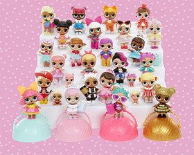 Куклы ЛОЛ сюрприз - LOL Surprise в Алматы