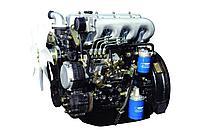 Двигатель 4D22 /N485