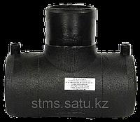 Тройник электросварной ПЭ100; DN 32; SDR11; L- 108/45мм ГазФасон