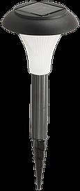 Светильник с пластмассовым корпусом, 1 светодиод, желтый свет, 1 Ni-Cd аккум. по 600мАч,