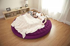 Надувной матрас диван Intex 68881, фото 3
