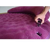 Надувной матрас диван Intex 68881, фото 2