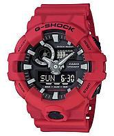 Наручные часы Casio GA-700-4A, фото 1