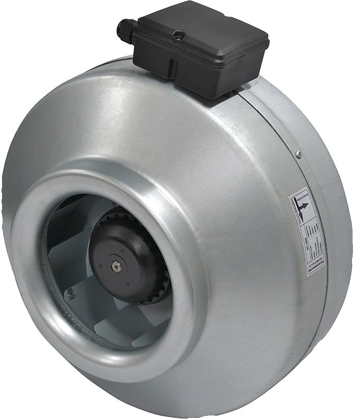 Вентилятор канальный VC-250