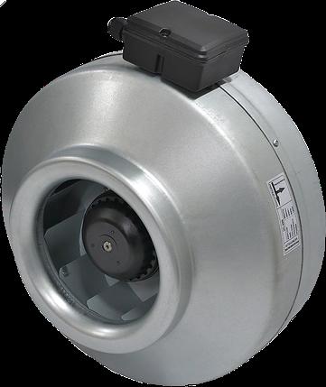 Вентилятор канальный VC-250, фото 2