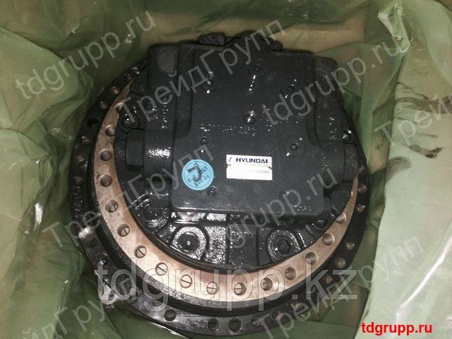 31N7-40020 гидромотор хода Hyundai R250LC-7