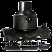 Седловое ответвление электросварное DN 63х32 ПЭ100