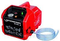 Электрический опрессовщик RP PRO III ROTHENBERGER, гидропресс испытательный, гидропресс электрический, тестер