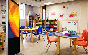 Интерактивные сенсорные панели для школ, фото 2