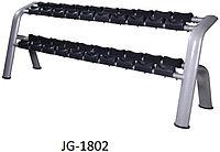 Стойка для гантелей JG-1802