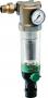 Фильтр тонкой очистки с обратной промывкой DN 20(3/4) 40°C 100 мкм 1,6 МПа F76CS-3/4AA