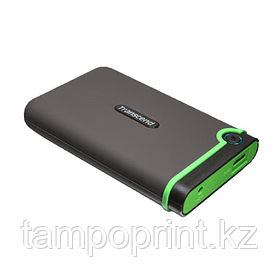 Жесткий диск (TRANSCEND) StoreJet 25M3 500GB, USB 3.0