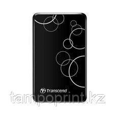 Жесткий диск (TRANSCEND) StoreJet 25A3 500GB, USB 3.0