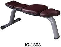 Скамья горизонтальная JG-1808
