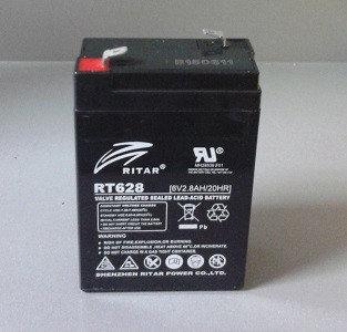 Аккумулятор 6 2.8, фото 2
