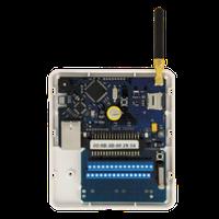 ЭРА-2000GSM v.2 контроллер доступа и учета рабочего времени