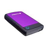 Жесткий диск (TRANSCEND) StoreJet 25H3P 1TB, USB 3.0, фото 2