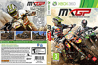 MXGP The Official Motocross Videogame