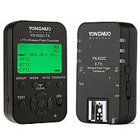 Радиосинхронизатор Yongnuo YN622C-KIT for Canon
