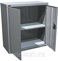 Металлический шкаф для архива ШАМ – 0,5-400, фото 1